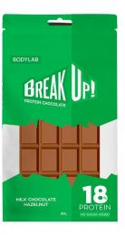 Bodylab BreakUp! Protein Chocolate 90g