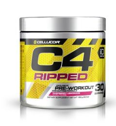 CELLUCOR C4 RIPPED 30serv.