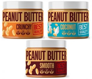 Descanti Peanut Butter