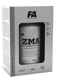 Előnézet - Fitness Authority ZMA