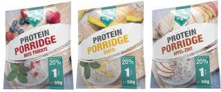 Előnézet - Fit4Day Protein Porridge 50g