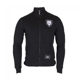 GORILLA WEAR Jacksonville Jacket Black
