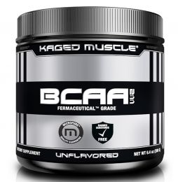 Előnézet - Kaged Muscle BCAA 2:1:1 Powder 400g