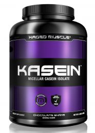 Előnézet - Kaged Muscle Micellar Casein Isolate 1800g