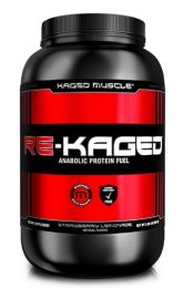 Előnézet - Kaged Muscle RE-Kaged 940g