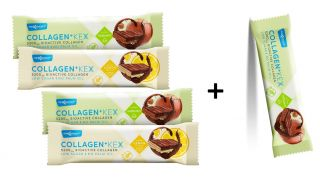 Max Sport Collagen+ Kex 4+1 GRATIS