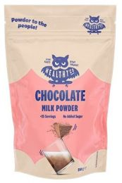 Előnézet - HealthyCo Chocolate Milk Powder