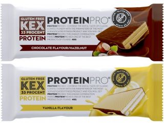 HealthyCo PROTEINPRO KEX 40g
