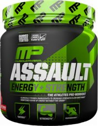 Előnézet - MusclePharm ASSAULT SPORT 30 serv.