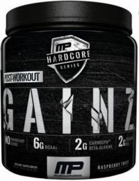 Előnézet - MusclePharm Hardcore Gainz 438 g