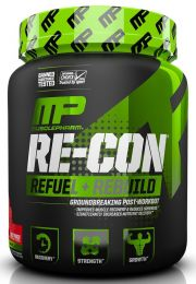 Előnézet - MusclePharm Re-con Refuel + Rebuild 1020g
