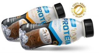 Előnézet - Max Sport ROYAL PROTEIN ICE COFFEE 295ml