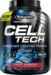 Előnézet - MUSCLETECH CELL-TECH PERFORMANCE