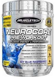 Előnézet - MuscleTech Neurocore Pre-Workout 212g