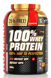 Előnézet - LIMIT EDITION NUTREND 100% WHEY PROTEIN 2820g