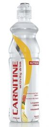 Előnézet - Nutrend CARNITINE ACTIVITY DRINK 750ml