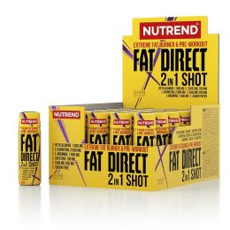 Előnézet - NUTREND FAT DIRECT SHOT 60ml