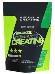Előnézet - NVE STACKER2 Complete Creatine 300g