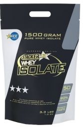 Előnézet - NVE Pharmaceuticals STACKER 100% WHEY ISOLATE