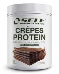 Előnézet - Self OmniNutrition Crepes protein 240g