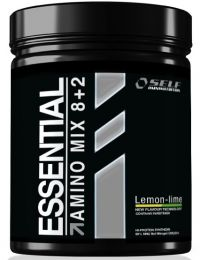 Előnézet - Self OmniNutrition Essential Amino Mix 8+2 500g