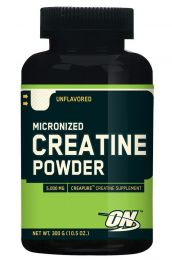 Előnézet - Optimum MICRONIZED CREATINE POWDER