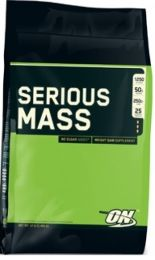 Előnézet - Optimum SERIOUS MASS 5450g