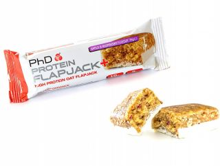 PHD Nutrition FLAPJACK 75g NEW