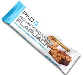 Előnézet - PhD Nutrition Advanced Advanced Mass Flapjack 120g