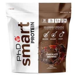 Előnézet - PhD Nutrition Smart Protein 900g