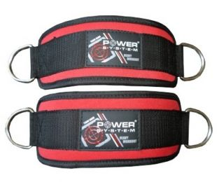 POWER SYSTEM boka adapter Ankle straps