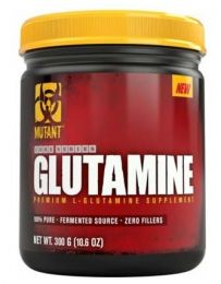 Előnézet - PVL MUTANT Core SERIES L-Glutamine 300g
