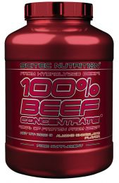 Előnézet - Scitec 100% Beef Concentrate