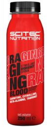 Előnézet - Scitec RAGING BLOOD 250ml