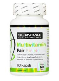 Előnézet - Survival Multivitamin Fair Power