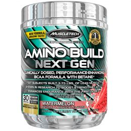 Előnézet - MUSCLETECH Amino Build Next Gen 280g