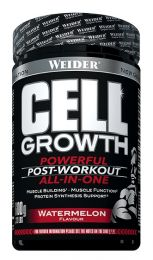 Előnézet - Weider Cell Growth 600g