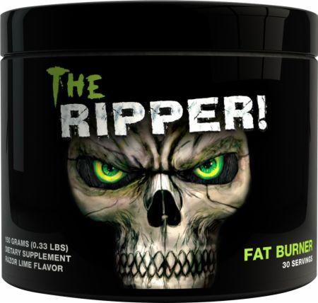 a ripper zsírégető mellékhatásai)