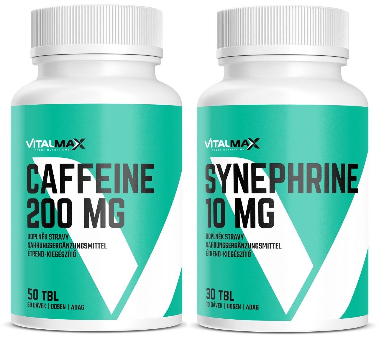 Vitalmax SYNEPHRINE + CAFFEINE  440f9840f603e